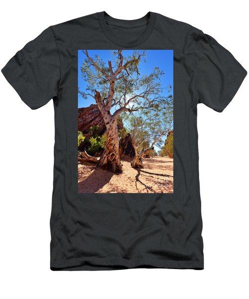Jess's Gap Men's T-Shirt (Athletic Fit)