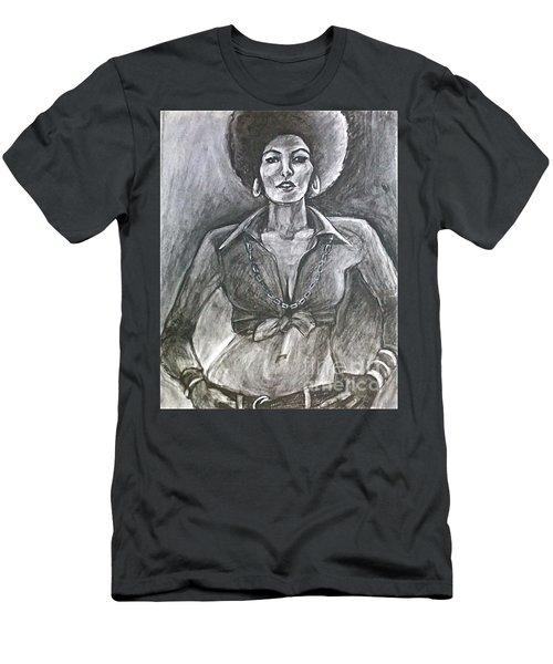 Jezebel Men's T-Shirt (Athletic Fit)