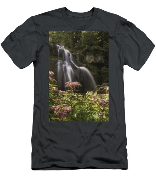 Joe Pye Weed For Pat Men's T-Shirt (Athletic Fit)