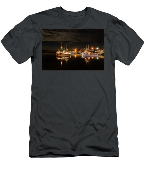 John's Cove Reflections - Revisited Men's T-Shirt (Athletic Fit)
