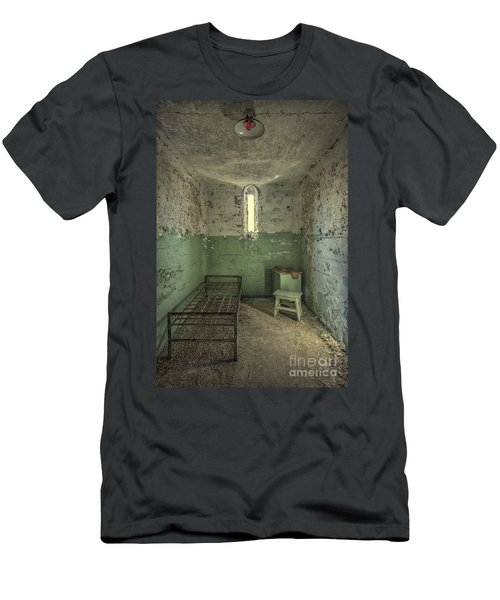 Judgementality Men's T-Shirt (Athletic Fit)