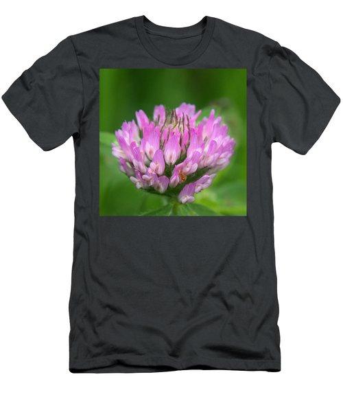 Just Clover Men's T-Shirt (Athletic Fit)
