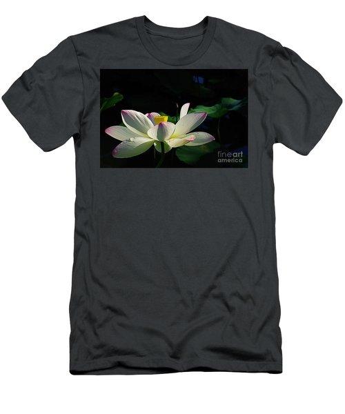 Kenilworth Garden Two Men's T-Shirt (Slim Fit) by John S