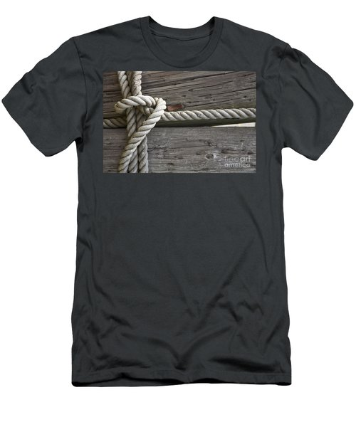 Knot Great Men's T-Shirt (Athletic Fit)
