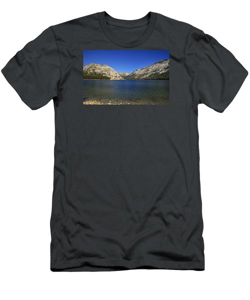 Lake Ellery Yosemite Men's T-Shirt (Athletic Fit)