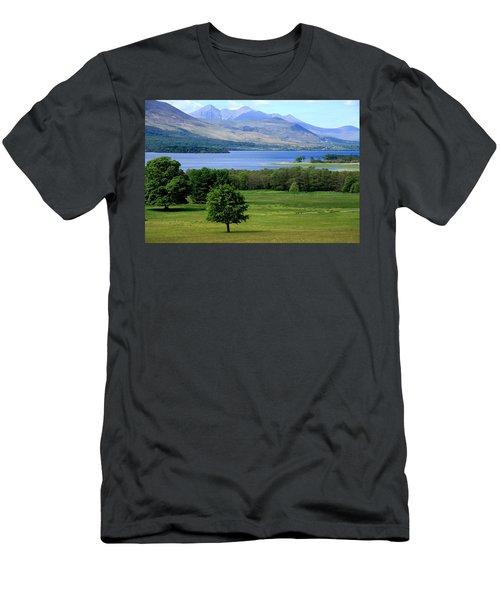 Lakes Of Killarney - Killarney National Park - Ireland Men's T-Shirt (Athletic Fit)