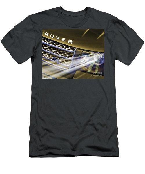 Leading Light Men's T-Shirt (Athletic Fit)