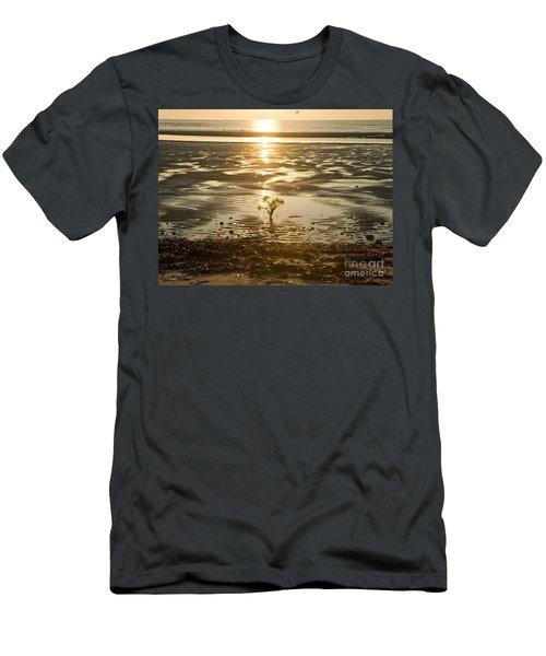 Leftover Bouquet Men's T-Shirt (Athletic Fit)