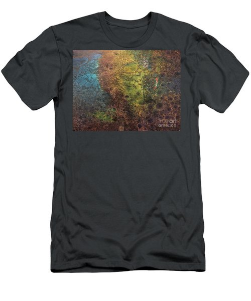 Life To Come Men's T-Shirt (Athletic Fit)