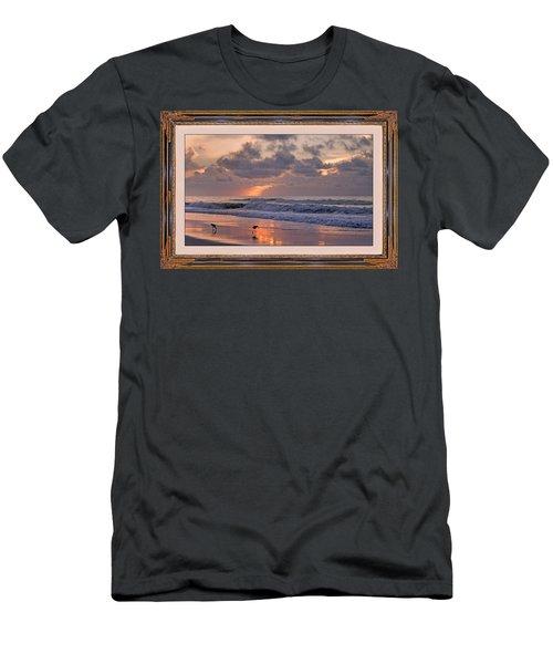 Lifetime Love Men's T-Shirt (Athletic Fit)