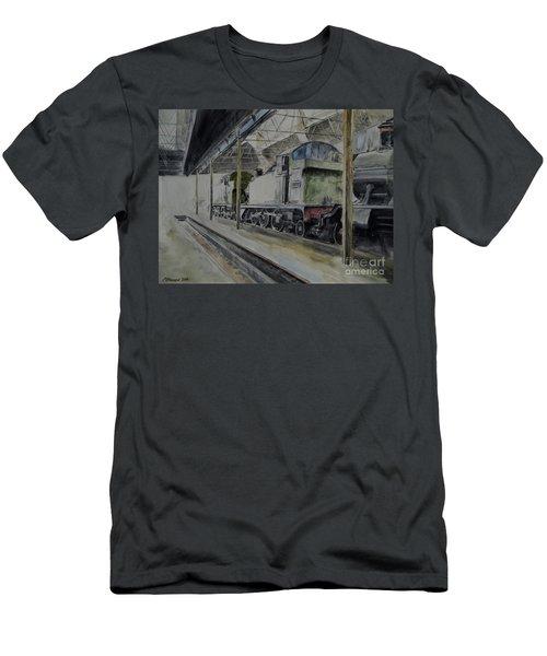 Light My Fire Men's T-Shirt (Athletic Fit)