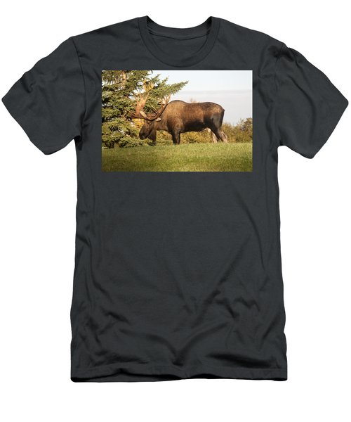 Like My Rack Men's T-Shirt (Athletic Fit)