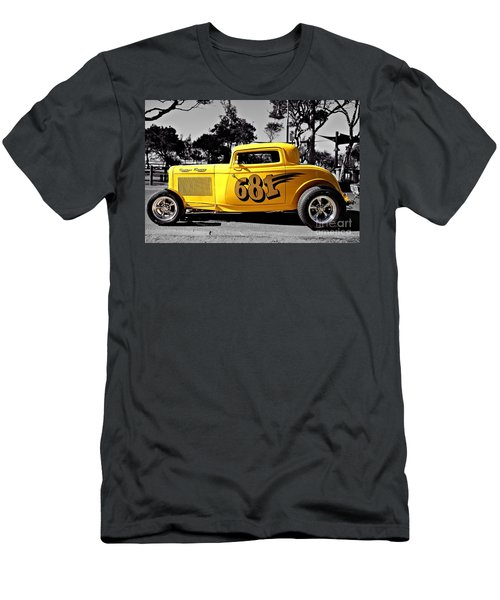 Lil' Deuce Coupe Men's T-Shirt (Athletic Fit)
