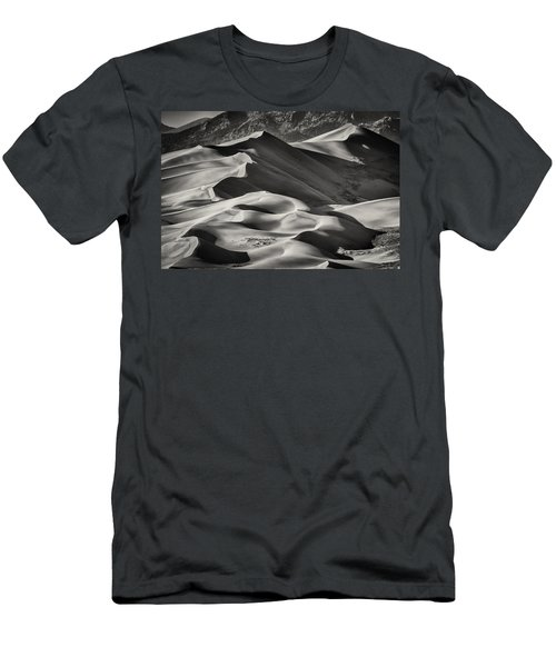 Lines And Shadows 2 Men's T-Shirt (Athletic Fit)