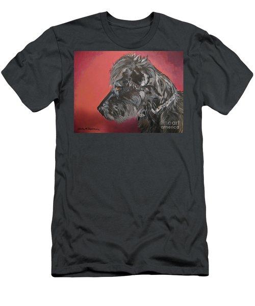 Little Bit Men's T-Shirt (Athletic Fit)