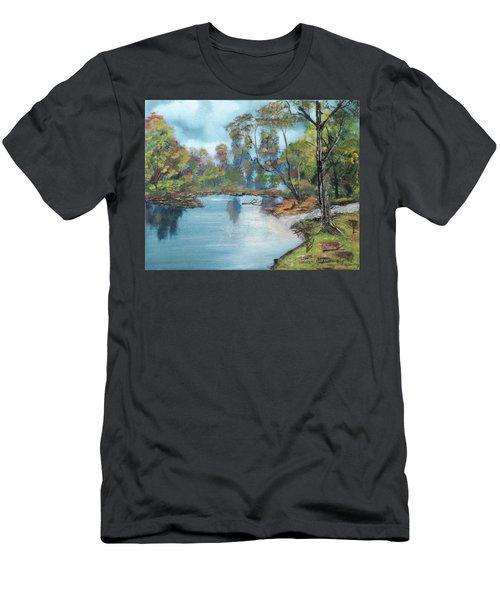 Little Brook Men's T-Shirt (Athletic Fit)