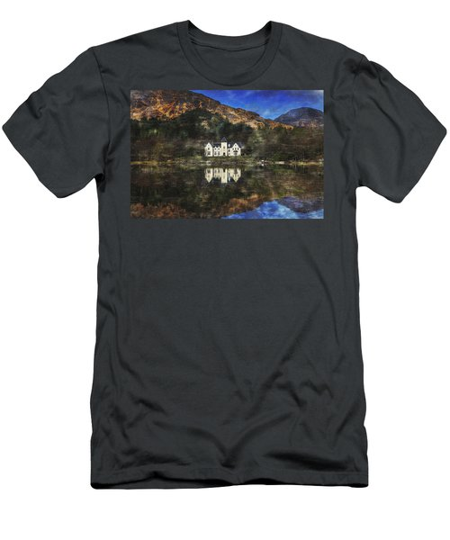Loch Shiel Mk.2 Men's T-Shirt (Athletic Fit)