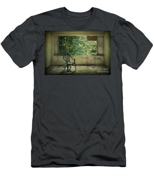 Lose Your Delusions Men's T-Shirt (Athletic Fit)