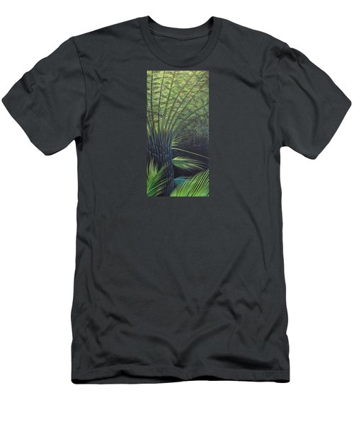Lost Men's T-Shirt (Slim Fit)