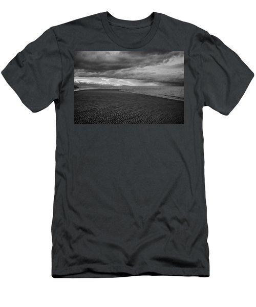 Low Tide Men's T-Shirt (Athletic Fit)