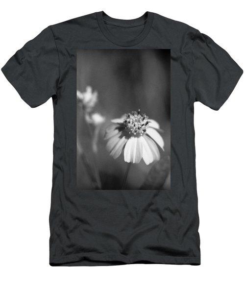 Loxahatchee Flower Men's T-Shirt (Slim Fit) by Bradley R Youngberg