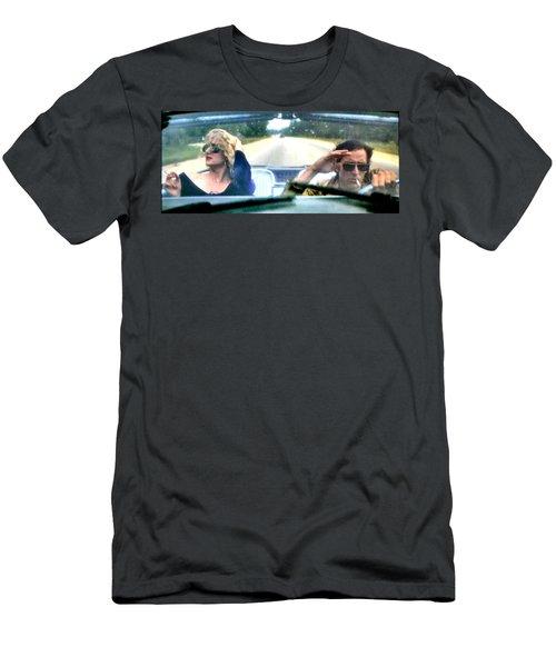 Lula Men's T-Shirt (Athletic Fit)