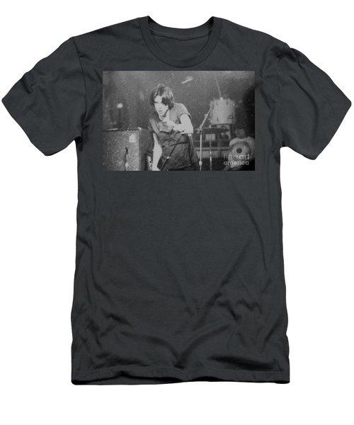 lux Men's T-Shirt (Slim Fit) by Steven Macanka