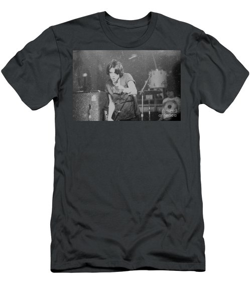 lux Men's T-Shirt (Athletic Fit)