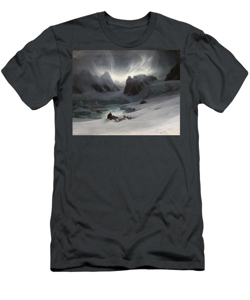 Magdalena Bay Men's T-Shirt (Athletic Fit)