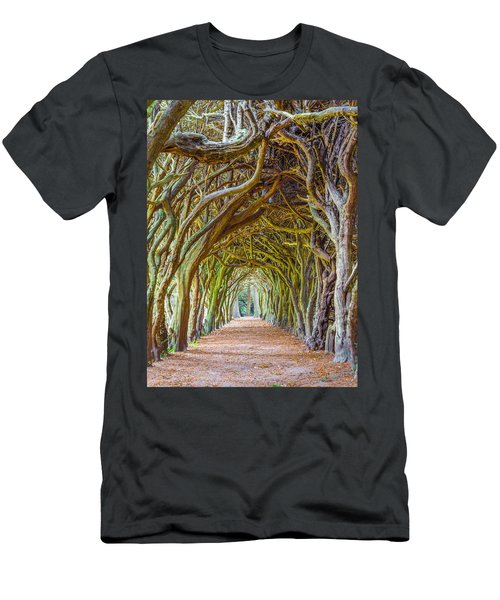 Magic Yew Men's T-Shirt (Athletic Fit)