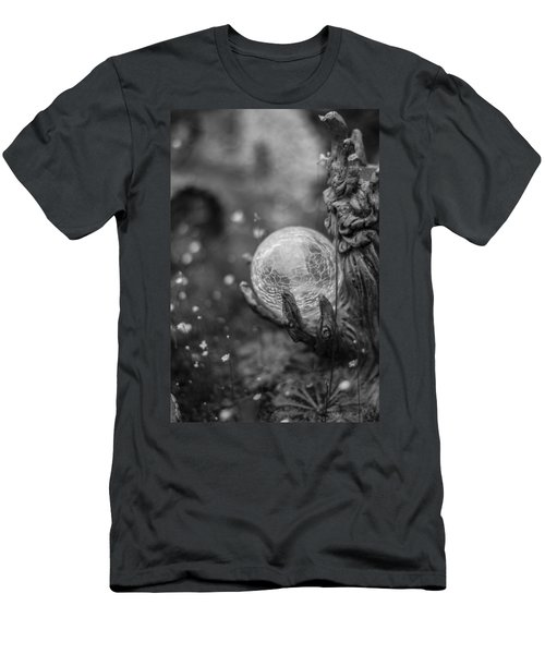 Magical Orb Men's T-Shirt (Athletic Fit)