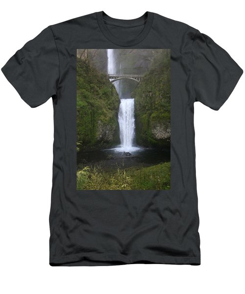 Magical Place Men's T-Shirt (Athletic Fit)