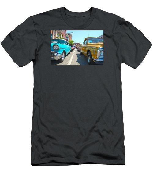 Main Street Classics Men's T-Shirt (Athletic Fit)