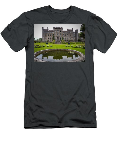 Markree Castle In Ireland's County Sligo Men's T-Shirt (Athletic Fit)