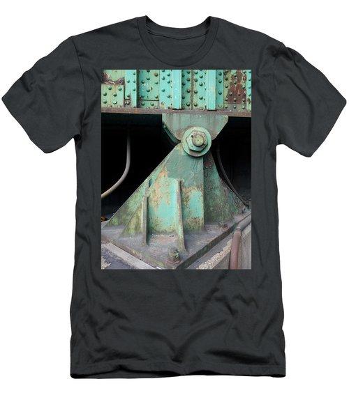 Massive Men's T-Shirt (Athletic Fit)