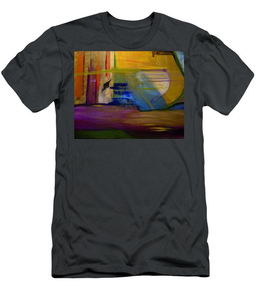 Millenium Park Men's T-Shirt (Athletic Fit)