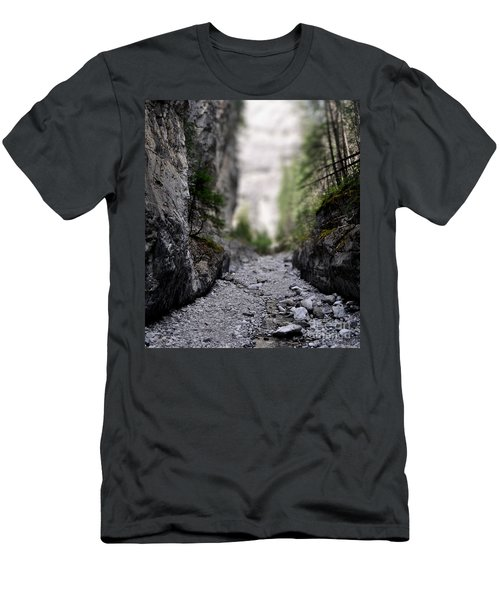 Mini Canyon Men's T-Shirt (Athletic Fit)