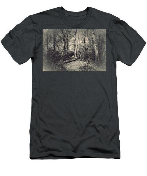 Mirkwood Men's T-Shirt (Athletic Fit)