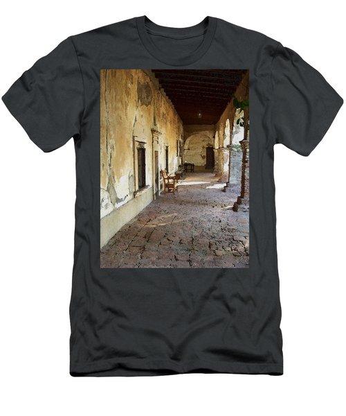Mission 1 Men's T-Shirt (Athletic Fit)