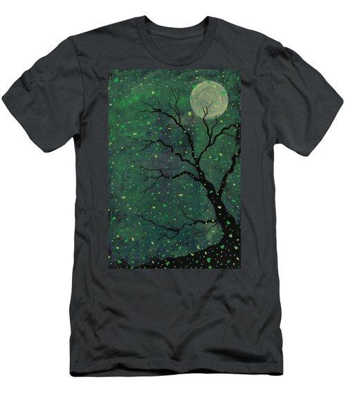 Moonchild Men's T-Shirt (Athletic Fit)