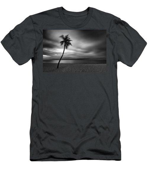 Morning Breeze Men's T-Shirt (Athletic Fit)