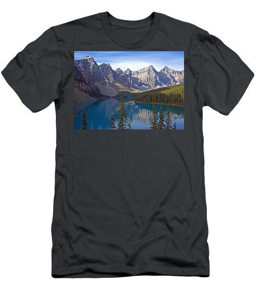Morning Light Men's T-Shirt (Athletic Fit)