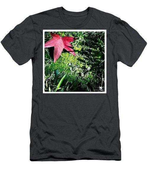 Moss Men's T-Shirt (Athletic Fit)