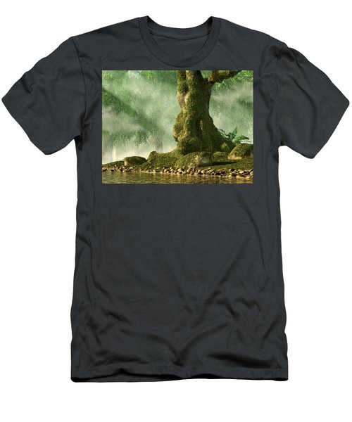 Mossy Old Oak Men's T-Shirt (Athletic Fit)