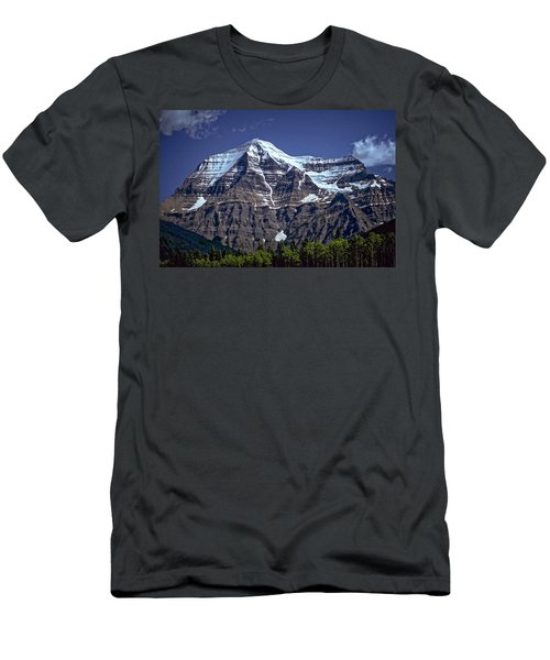 Mount Robson Men's T-Shirt (Athletic Fit)