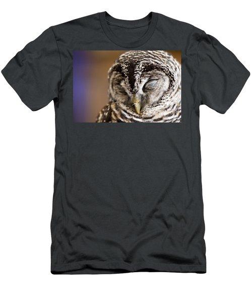 Mr Sleepyhead Men's T-Shirt (Athletic Fit)