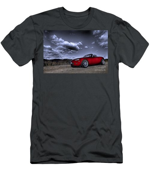 Mx 5 Men's T-Shirt (Athletic Fit)