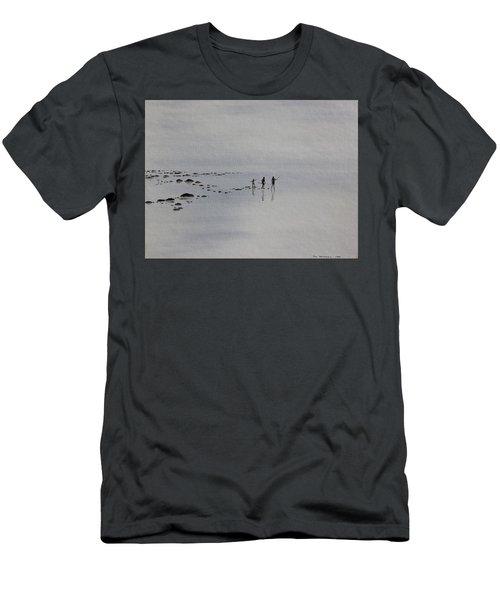 My Dreamtime 1 Men's T-Shirt (Athletic Fit)