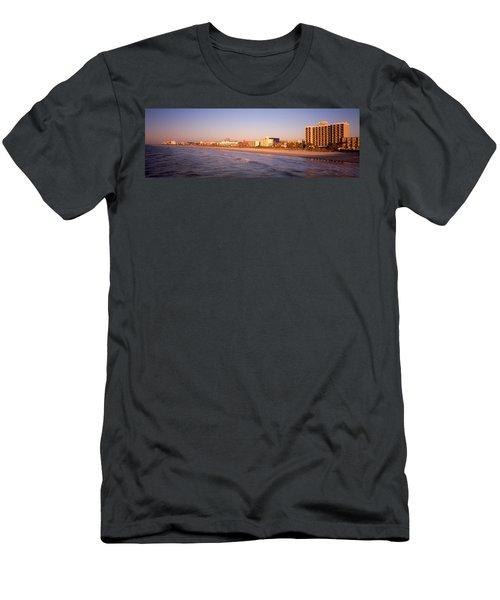 Myrtle Beach Sc Men's T-Shirt (Athletic Fit)