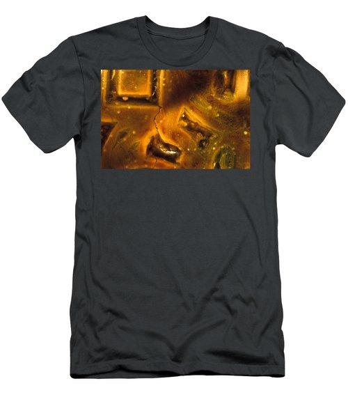 Na Nineteen Men's T-Shirt (Athletic Fit)